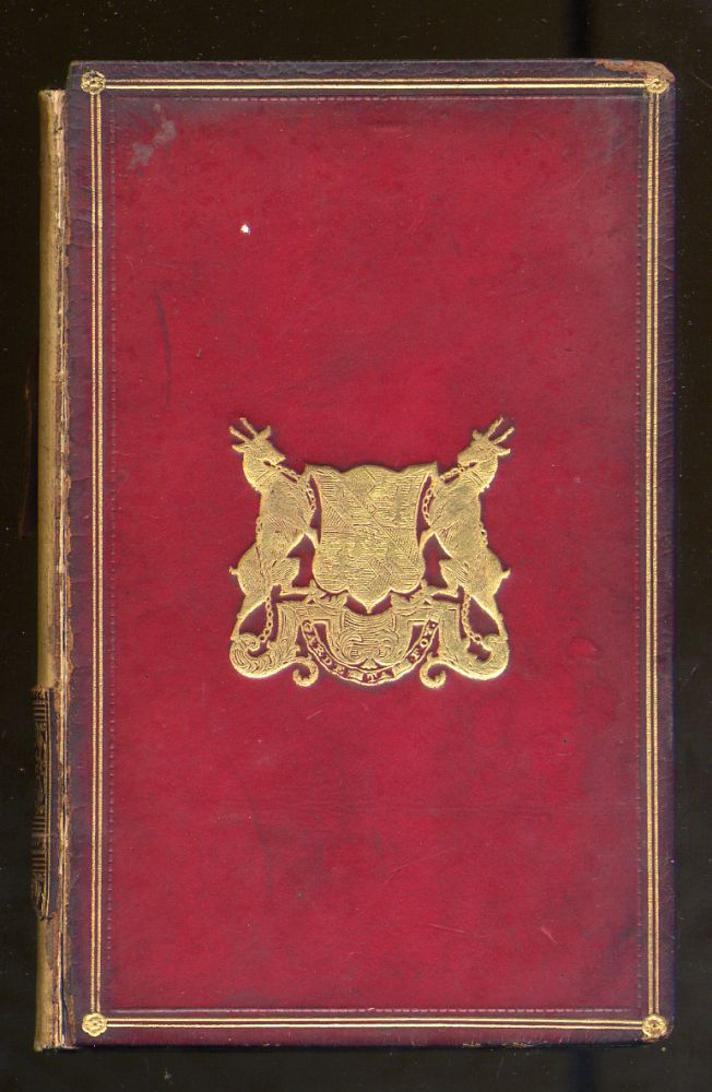 Cabinet Edition of the British Poets Volume IV