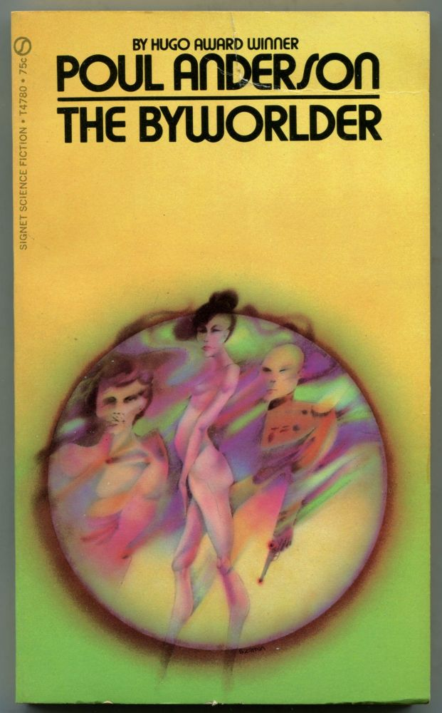 The Byworlder. Poul ANDERSON.