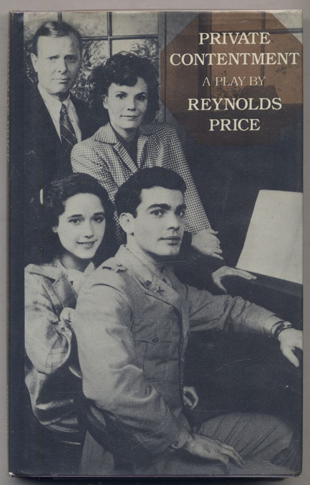 Private Contentment. Reynolds PRICE.