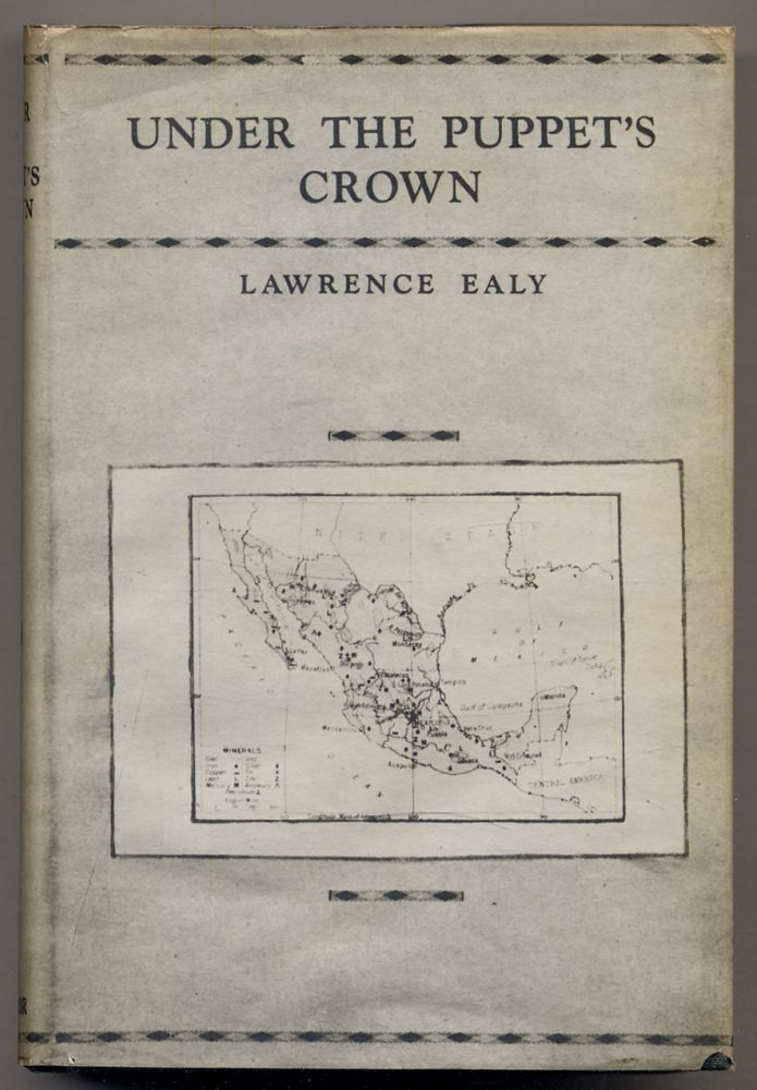 Under the Puppet's Crown: An Historical Novel. Lawrence EALY.