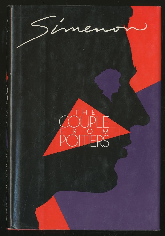 The Couple from Poitiers. Georges SIMENON.