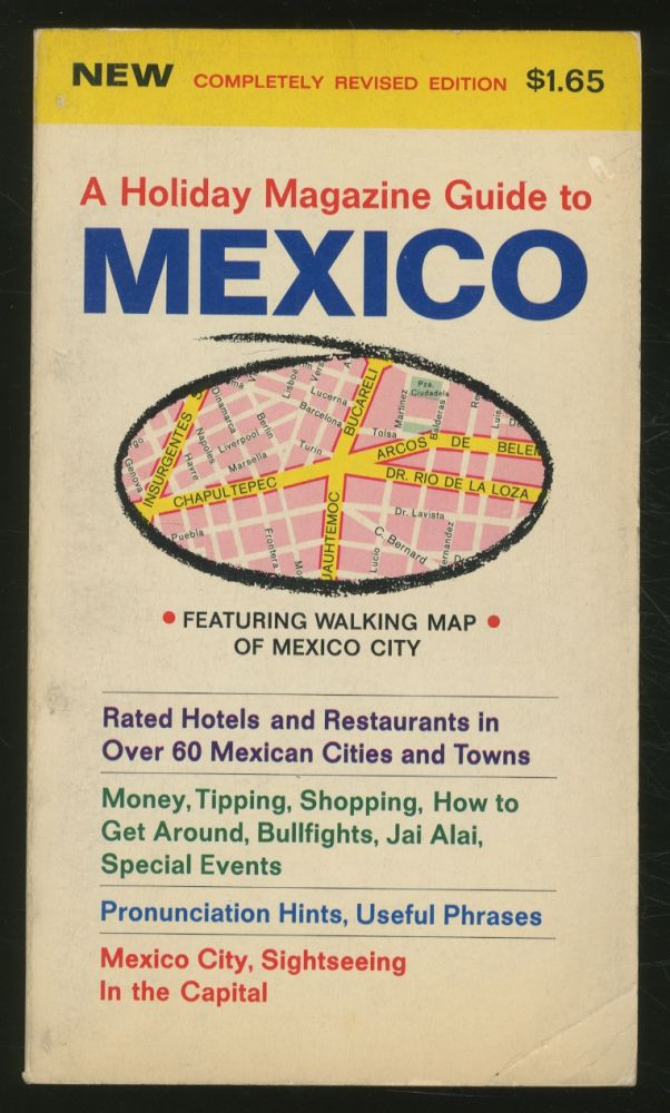 A Holiday Magazine Travel Guide: Mexico