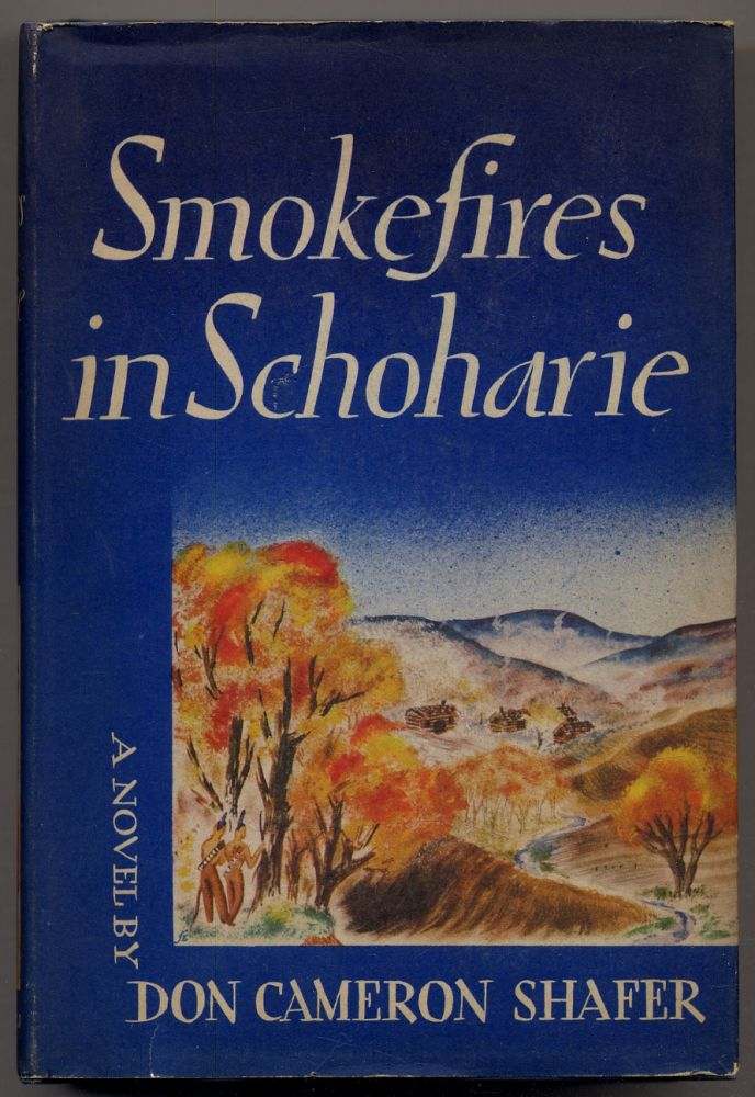 Smokefires in Schoharie