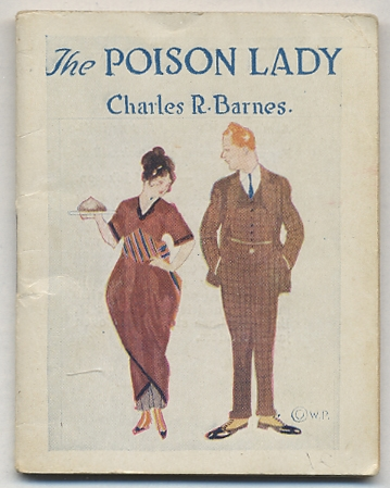 The Poison Lady