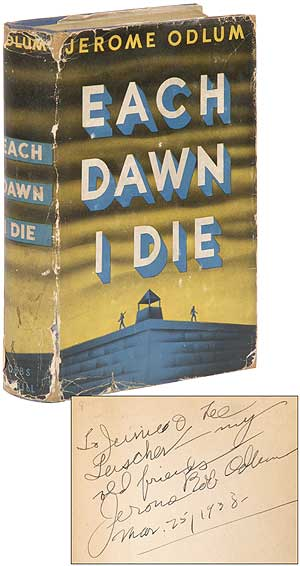 Each Dawn I Die