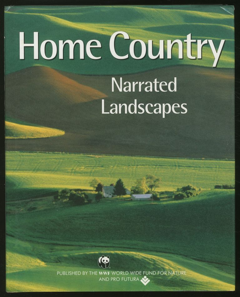 Home Country: Narrated Landscapes