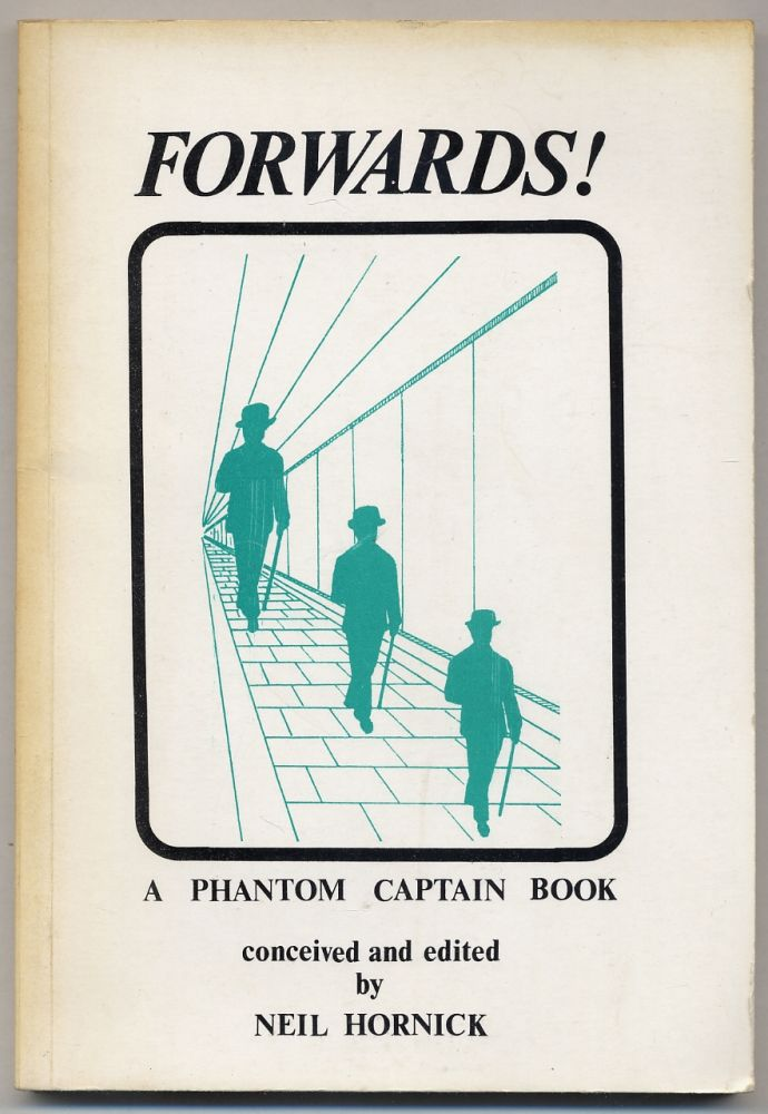 Forwards! A Phantom Captain Book. Tom STOPPARD, Neil HORNICK, conceived.