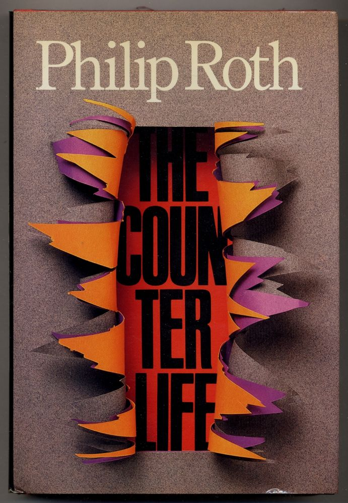 The Counterlife. Philip ROTH.