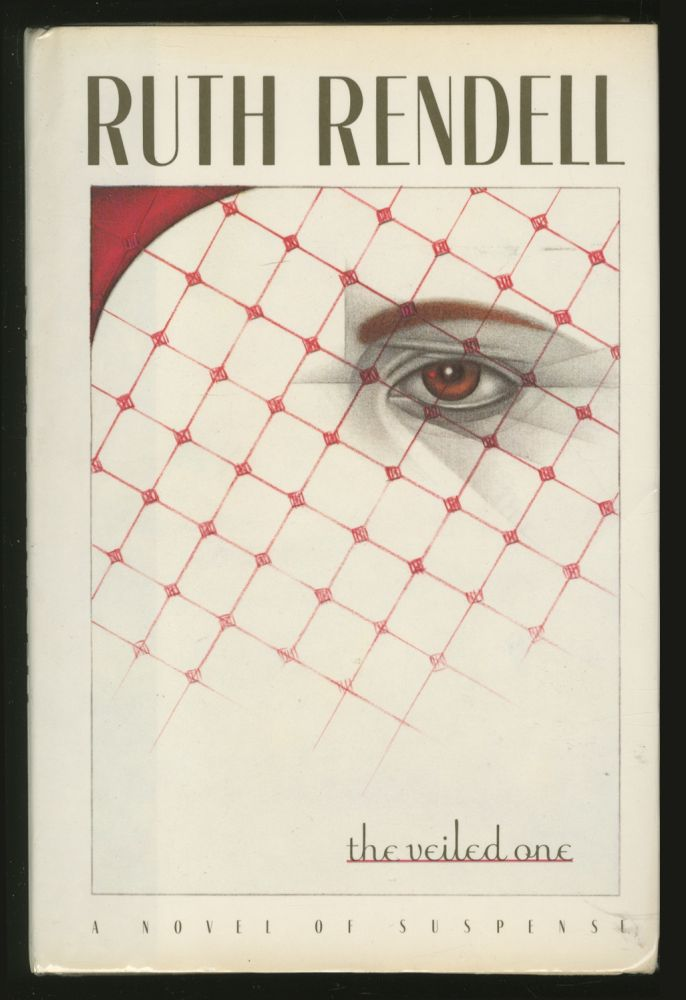The Veiled One. Ruth RENDELL.