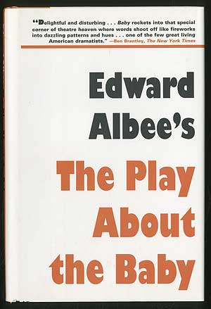 The Play About the Baby. Edward ALBEE.