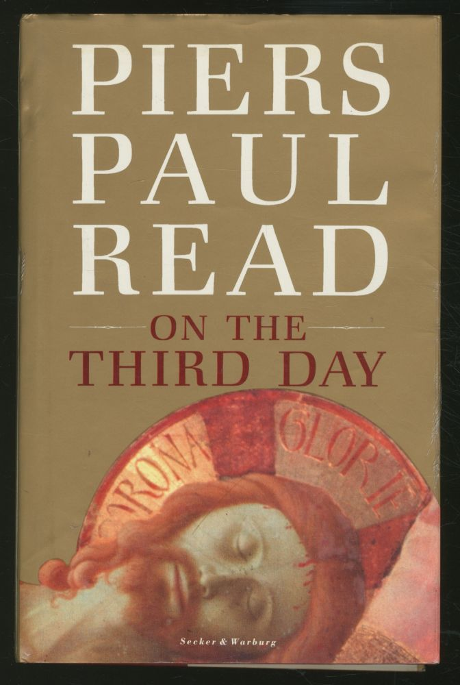 On The Third Day. Piers Paul READ.