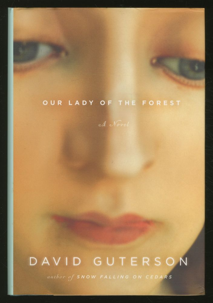 Our Lady of the Forest. David GUTERSON.