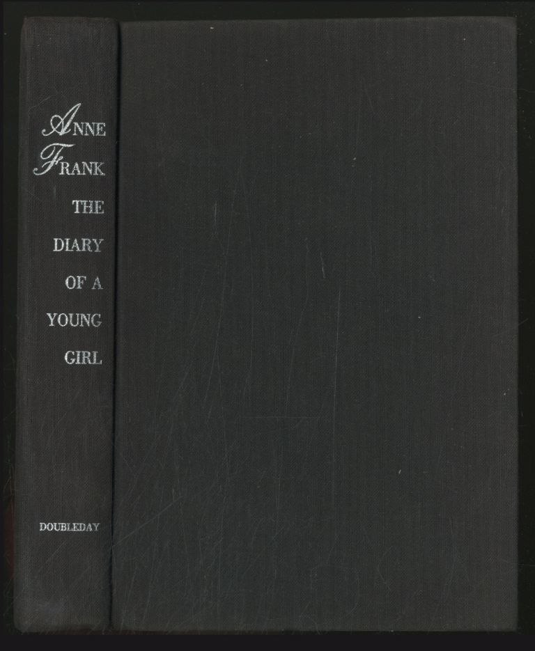 Anne Frank: The Diary of a Young Girl. Anne FRANK.