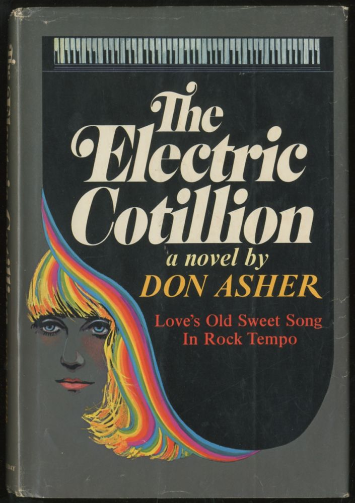 The Electric Cotillion. Don ASHER.