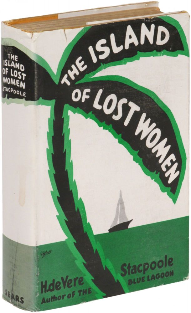 The Island of Lost Women