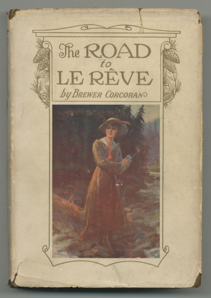 The Road to Le Rêve