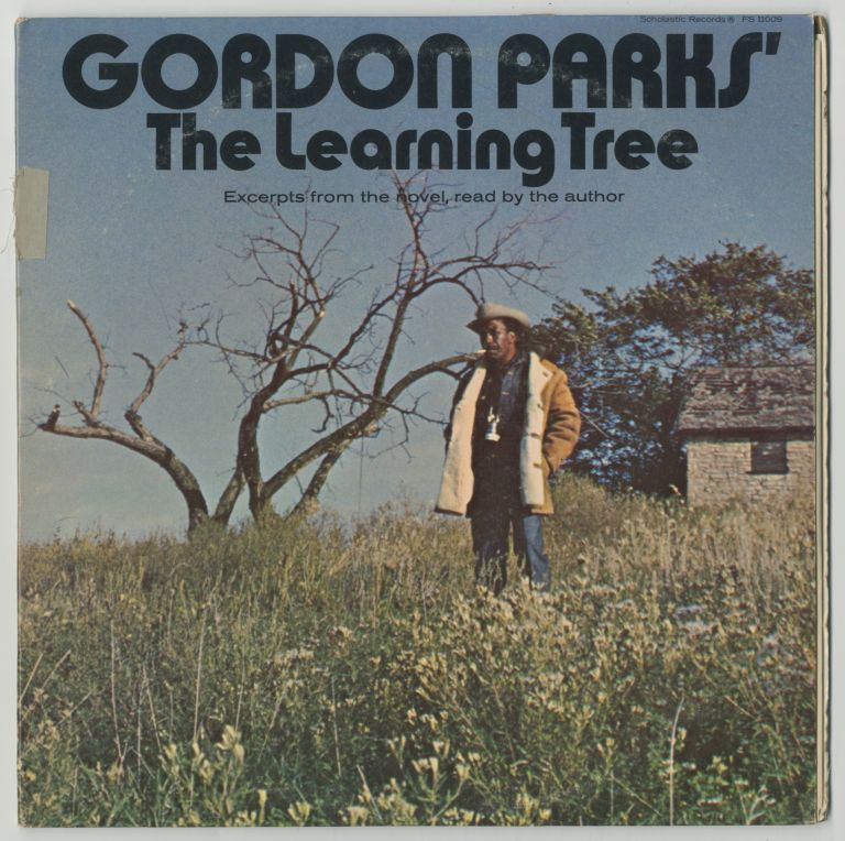 [Vinyl Record]: The Learning Tree