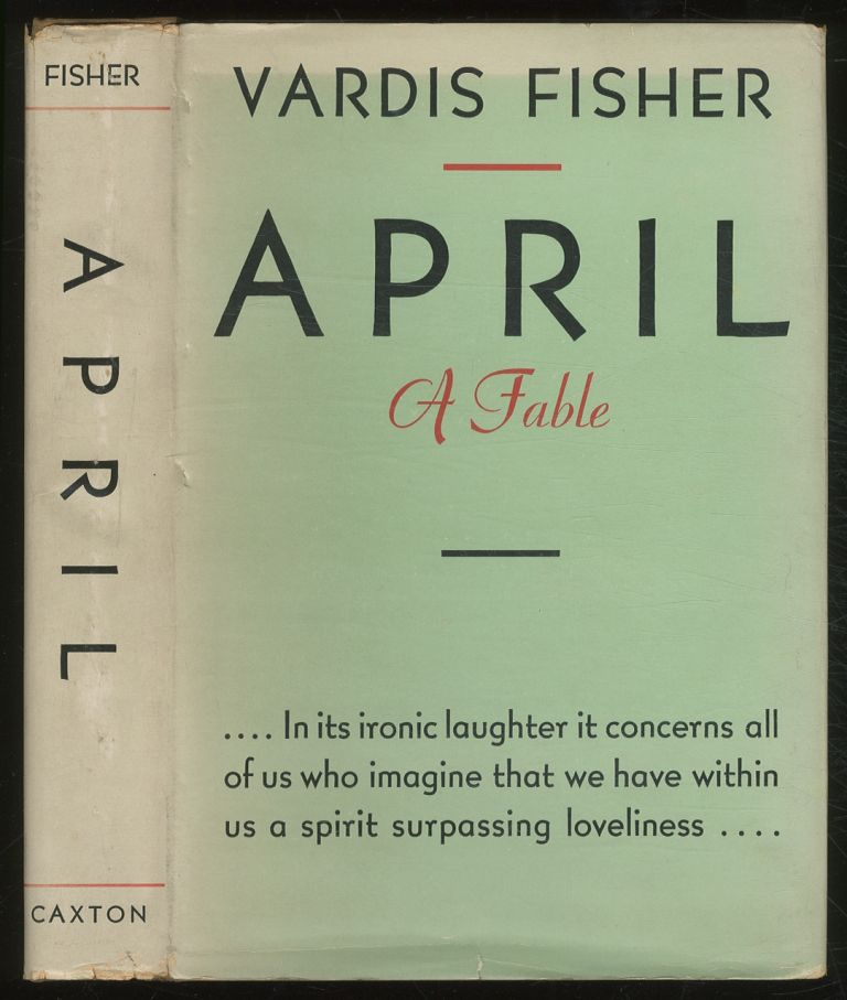 April: A Fable of Love