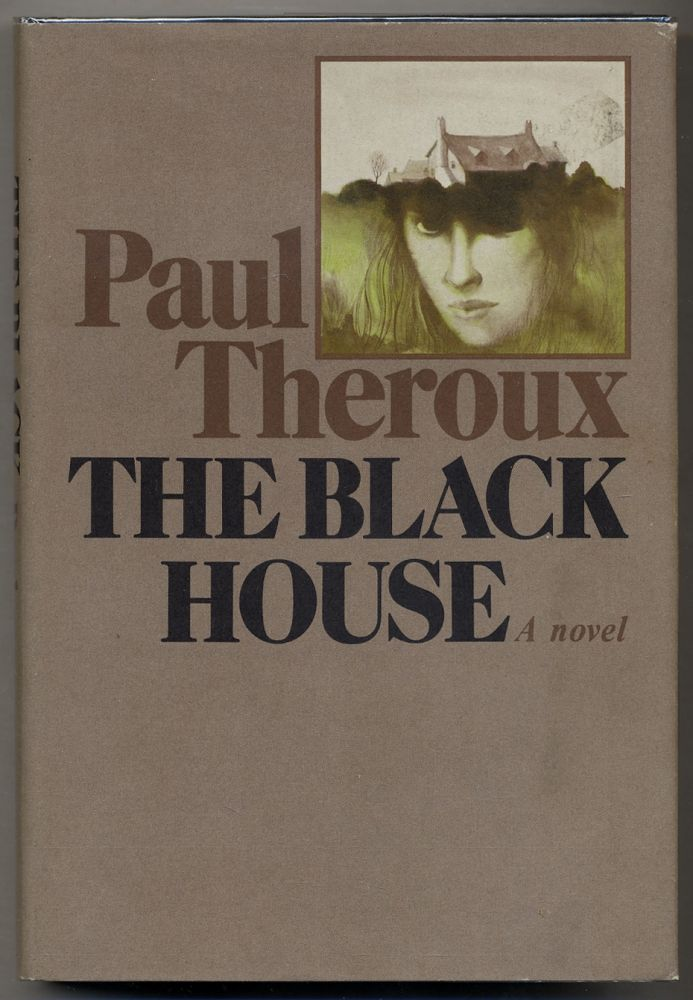 The Black House. Paul THEROUX.