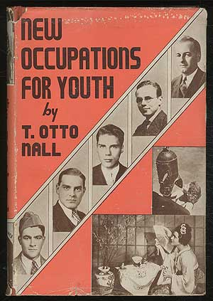 New Occupations for Youth