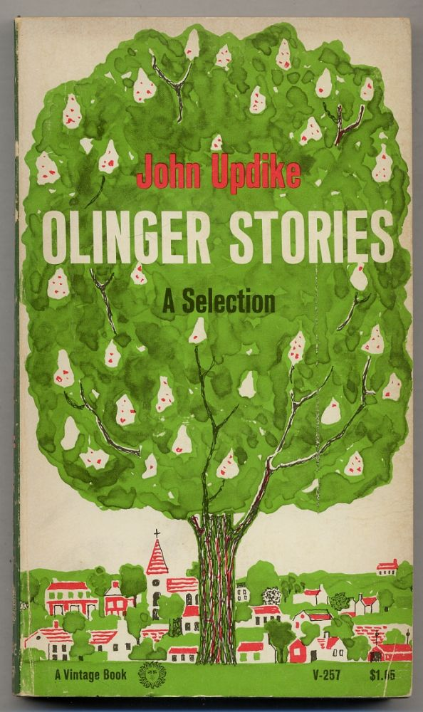 Olinger Stories: A Selection. John UPDIKE.