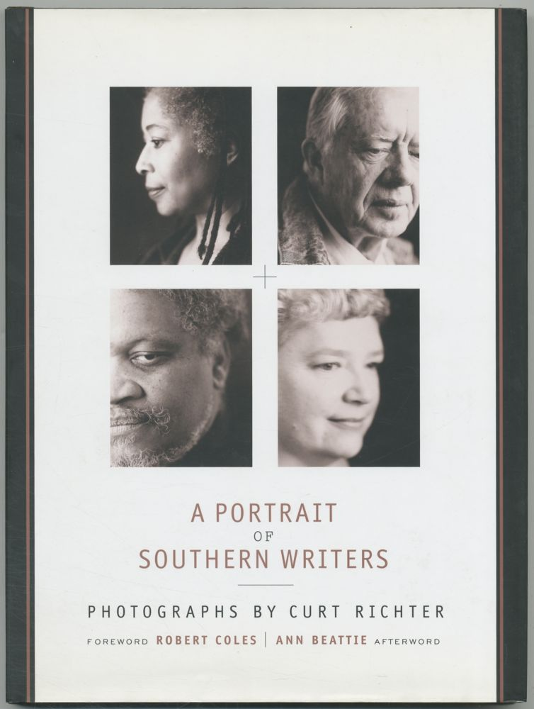 A Portrait of Southern Writers. Curt RICHTER.