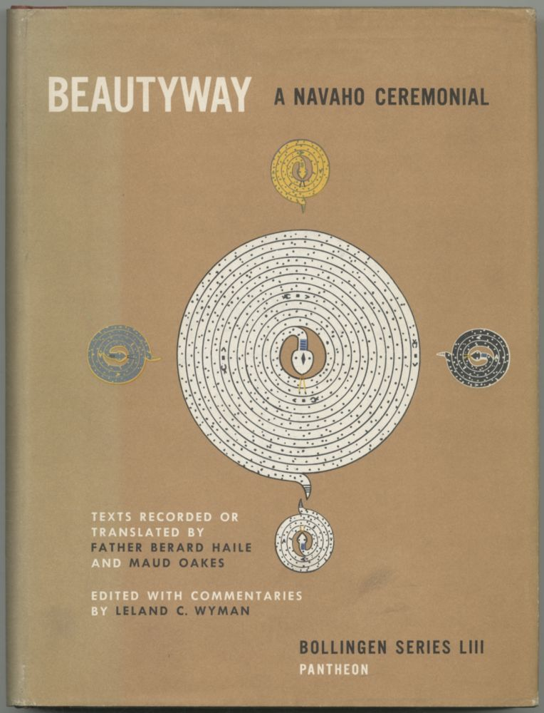 Beautyway: A Navaha Ceremonial