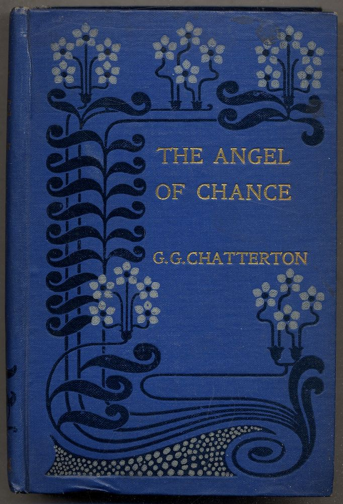 The Angel of Chance