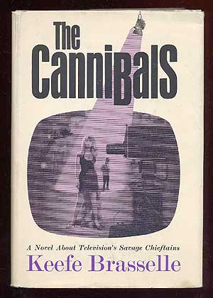 The Cannibals. Keefe BRASSELLE.