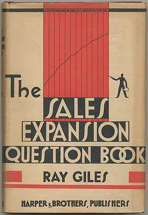 The Sales Expansion Question Book