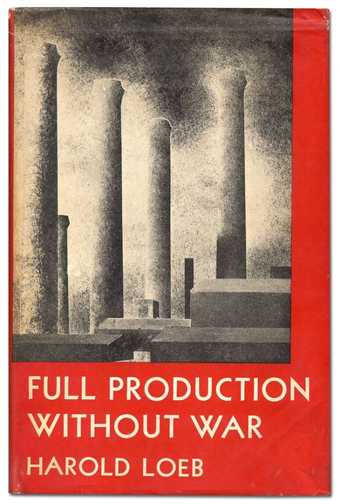 Full Production Without War