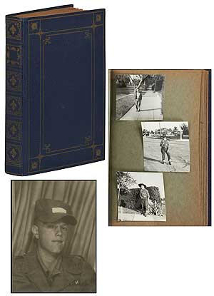 Photo Album]: California Soldier's Family Album