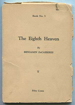 The Eighth Heaven