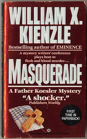 Masquerade. William X. KIENZLE.