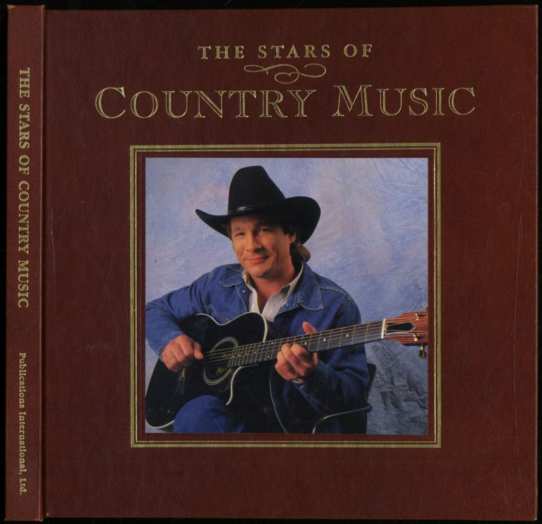 The Stars of Country Music