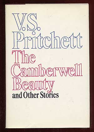 The Camberwell Beauty and Other Stories. V. S. PRITCHETT.