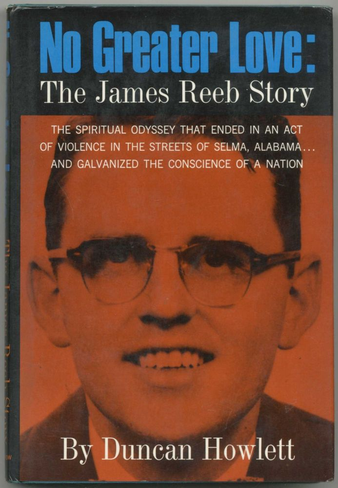 No Greater Love: The James Reeb Story