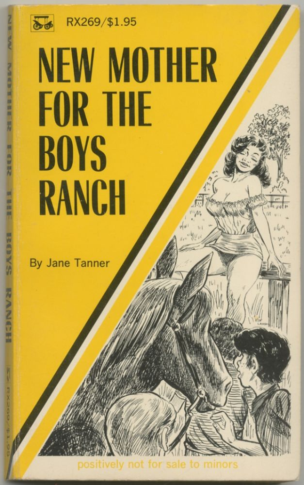 New Mother for the Boys Ranch