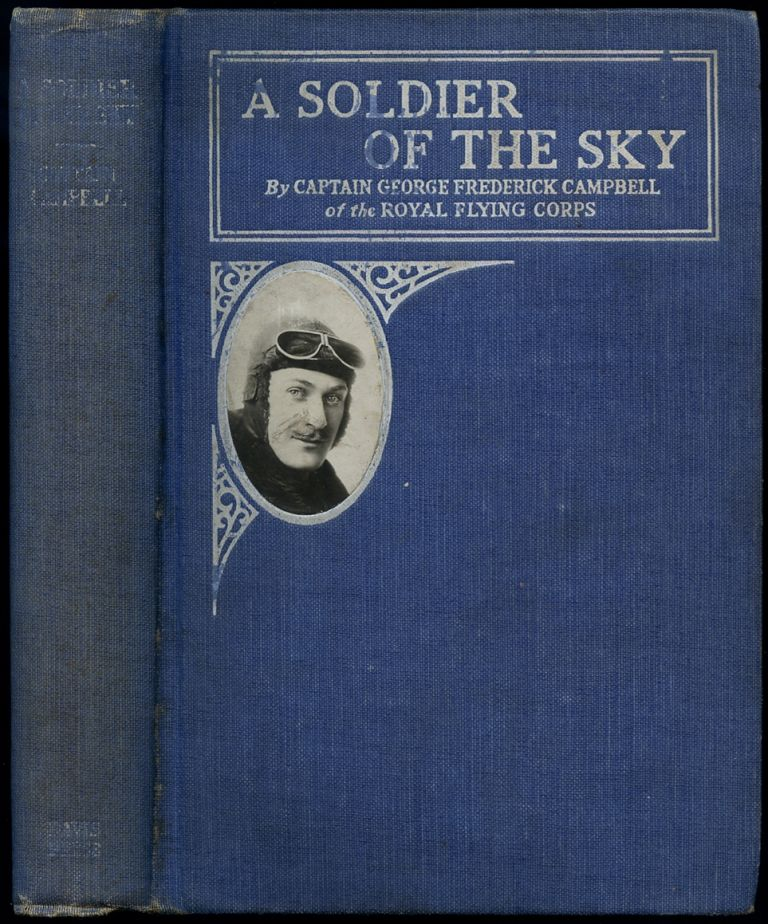 A Soldier of the Sky