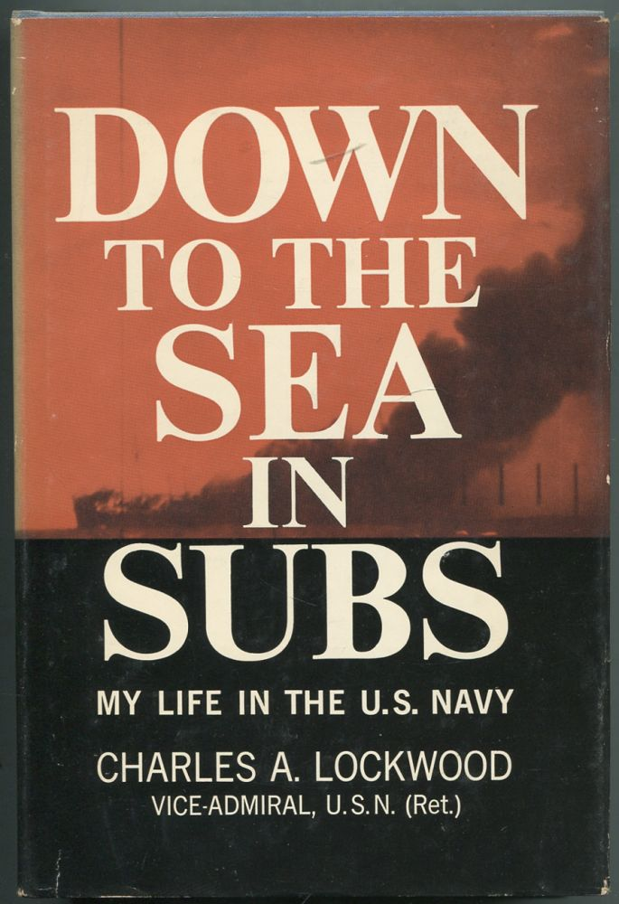 Down to the Sea in Subs
