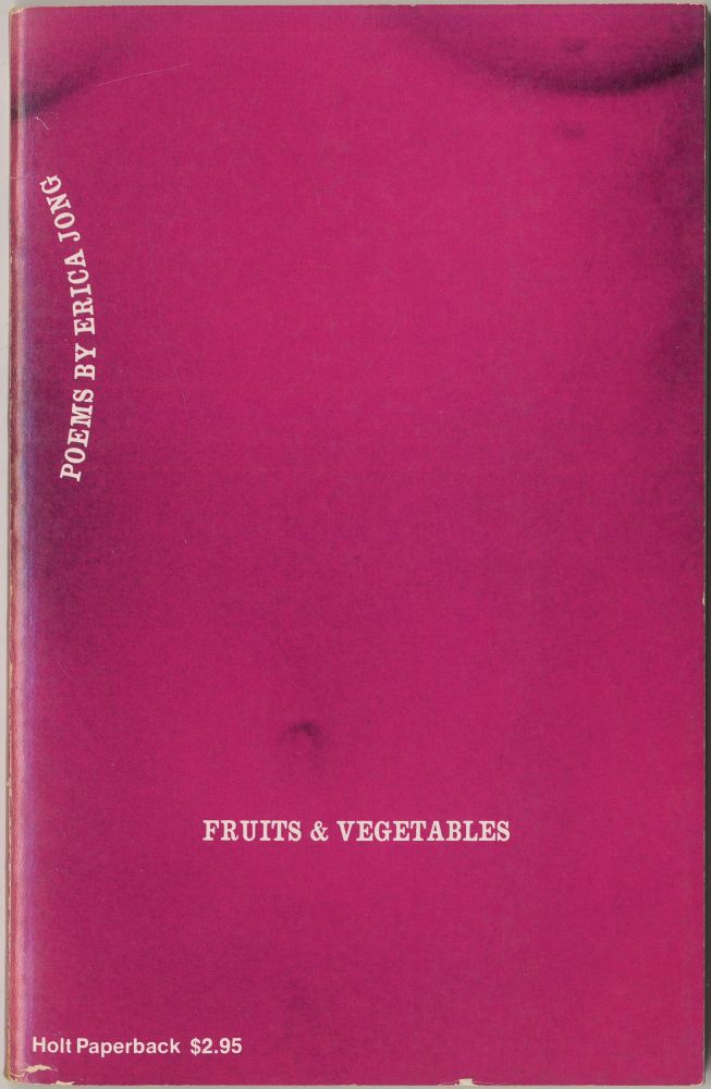 Fruits & Vegetables [with] Typed Letter Signed