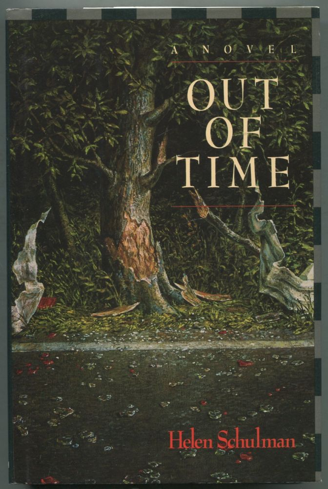 Out of Time. Helen SCHULMAN.
