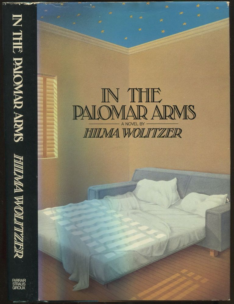 In The Palomar Arms. Hilma WOLITZER.