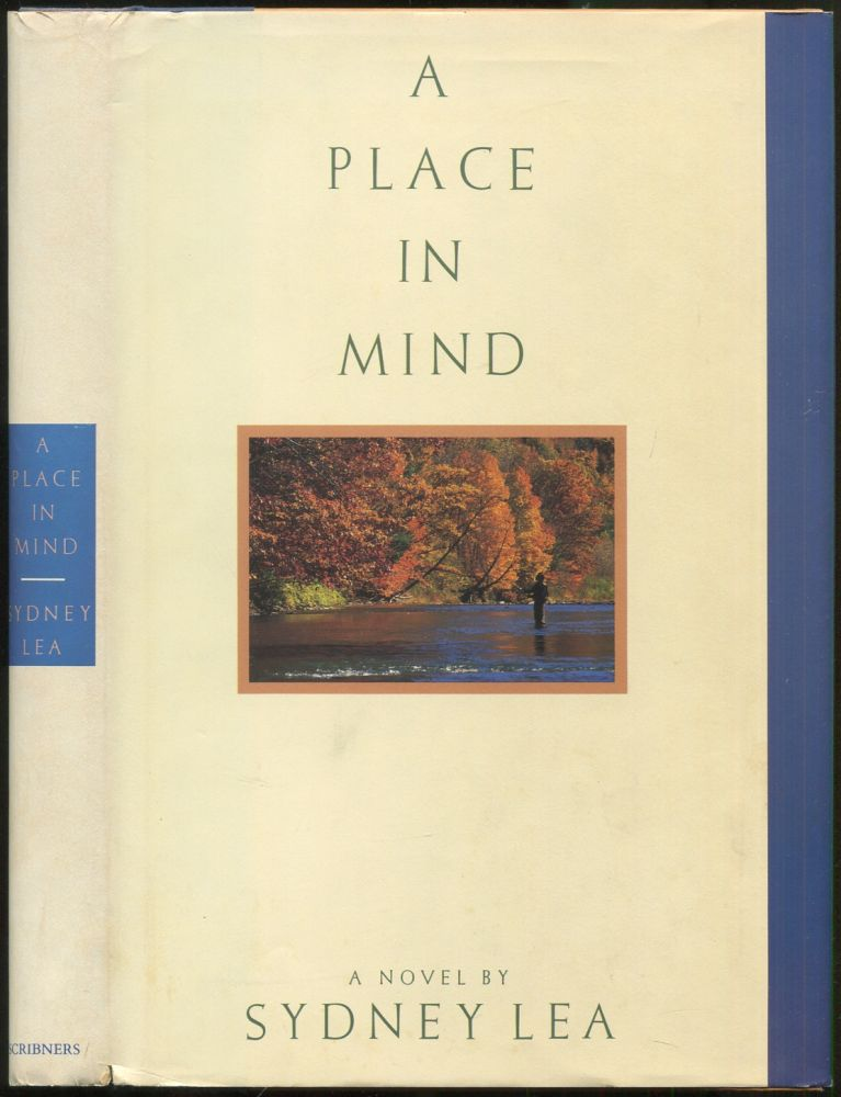 A Place in Mind. Sydney LEA.