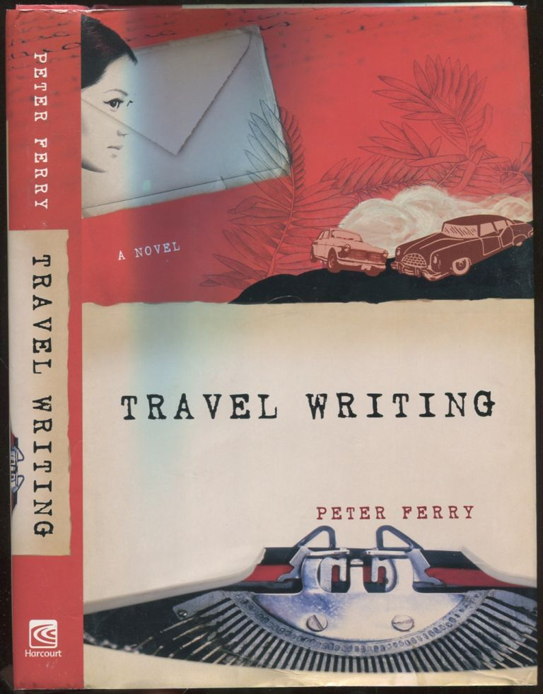 Travel Writing. Peter FERRY.