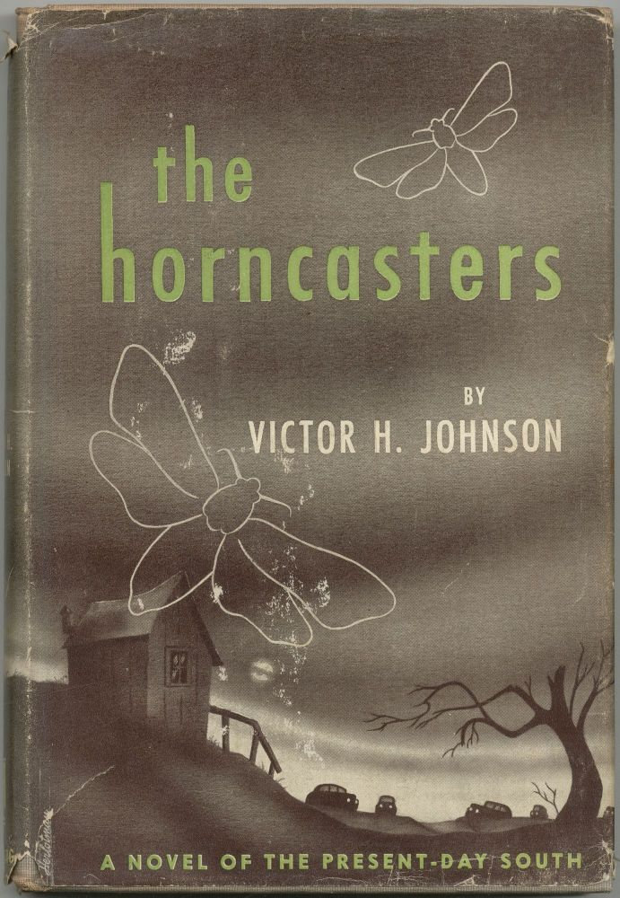 The Horncasters. Victor H. JOHNSON.