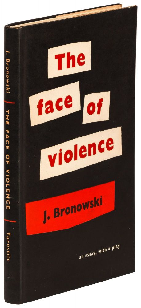 The Face of Violence: An Essay with a Play