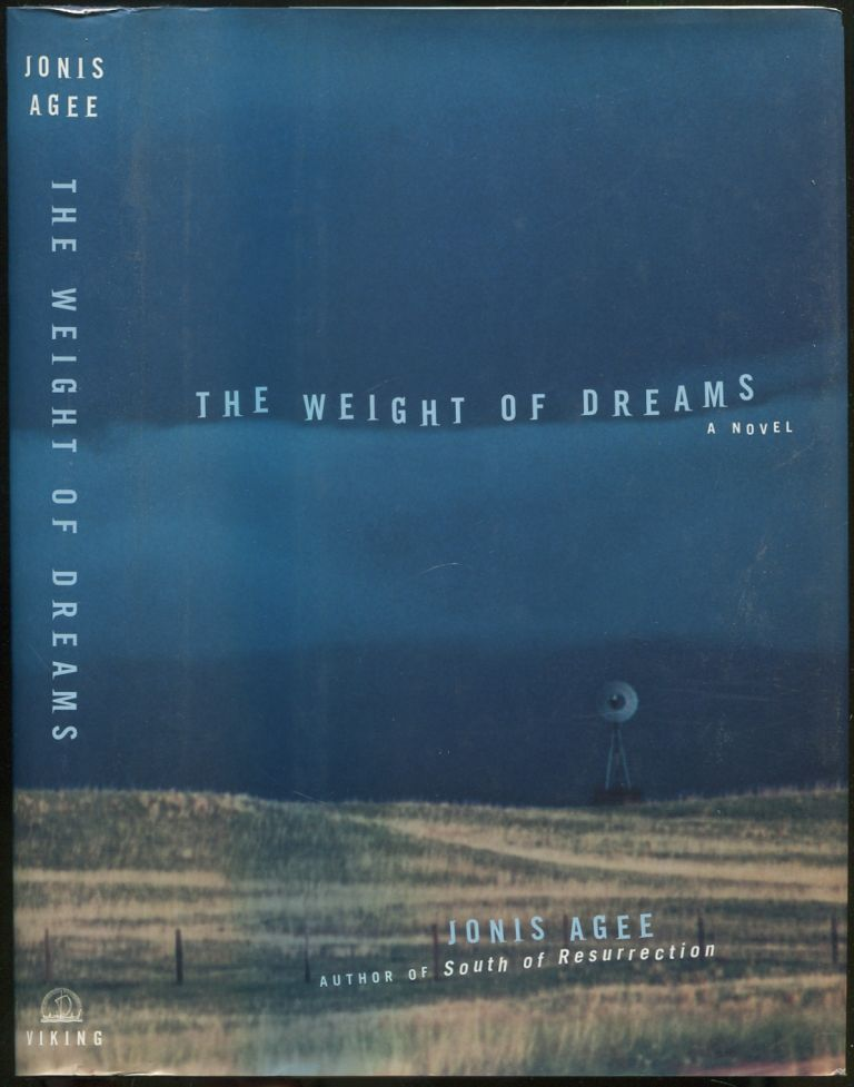 The Weight of Dreams. Jonis AGEE.
