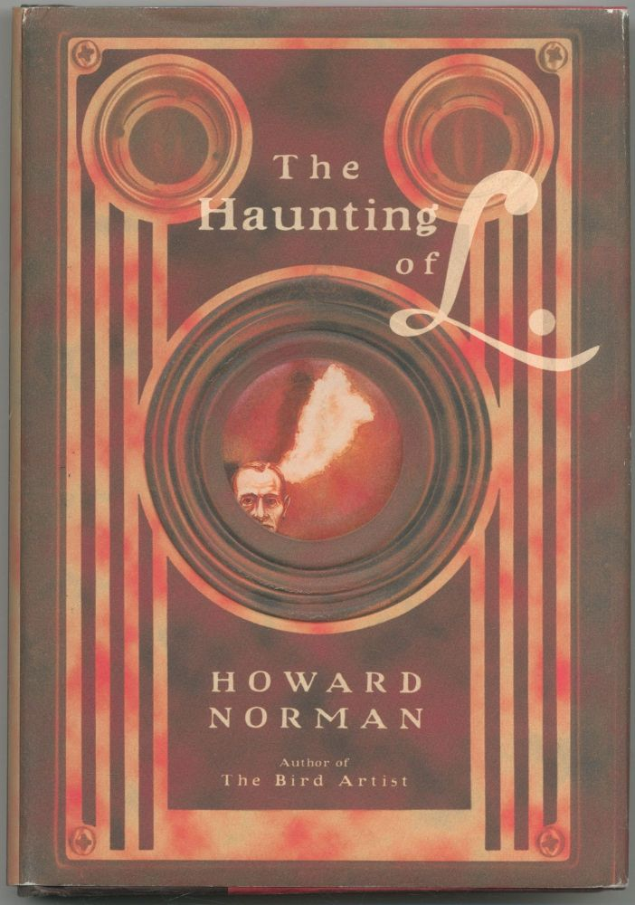 The Haunting of L. Howard NORMAN.