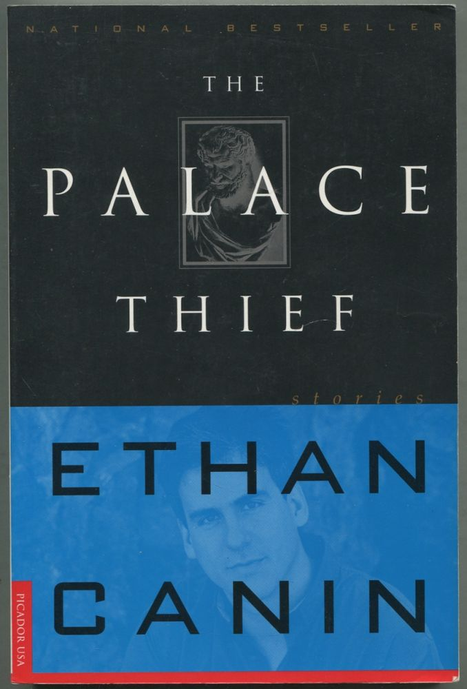 The Palace Thief. Ethan CANIN.